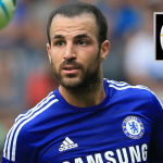 Is this the end of Spanish midfielder Cesc Fabregas in Chelsea?
