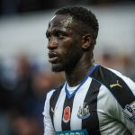 Newcastle midfielder Moussa Sissoko is the prime target of Juventus