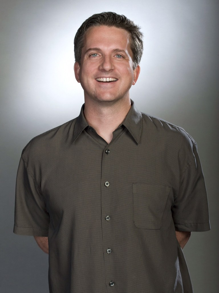 Tuesday, March 24, 2009 -- Los Angeles, Calif. -- Bill Simmons