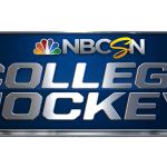 NBC SPORTS GROUP DROPS THE PUCK ON FOURTH SEASON OF NOTRE DAME HOCKEY COVERAGE