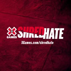 ShredHateArt