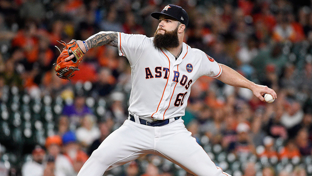 Keuchel Signs With Braves Will Start Saturday In Triple A Sportsnet Ca