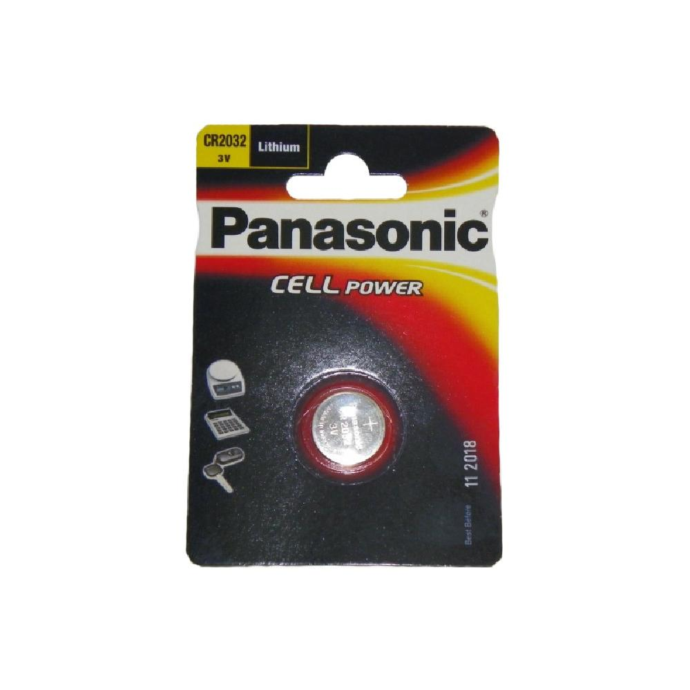 Batterie Cr2032 Panasonic Battery Panasonic Cr2032 Buy At Sportsprofi