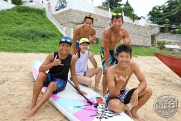 0003-20160828Stand-up Paddle Realay Challenge