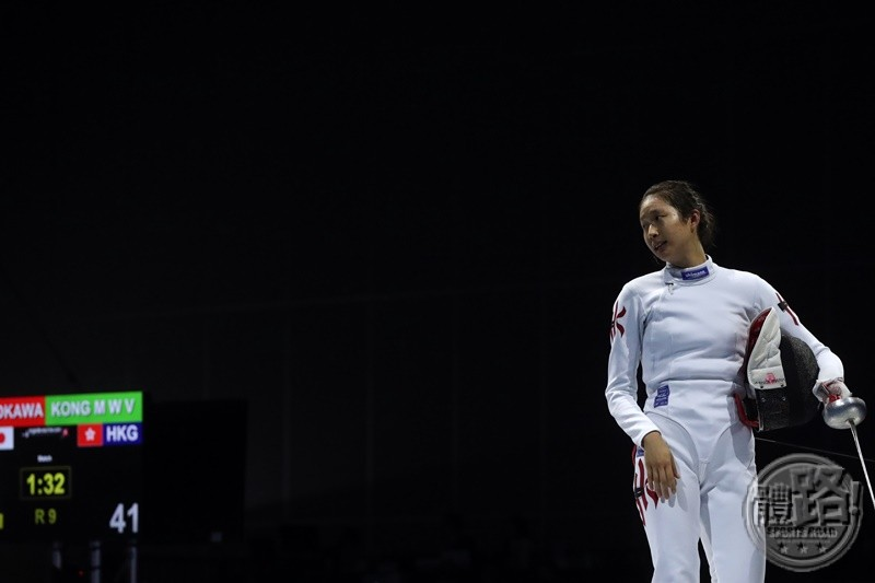AFC2017_Fencing_WOMEN'S EPEE TEAM_BRONZE_A86I8245