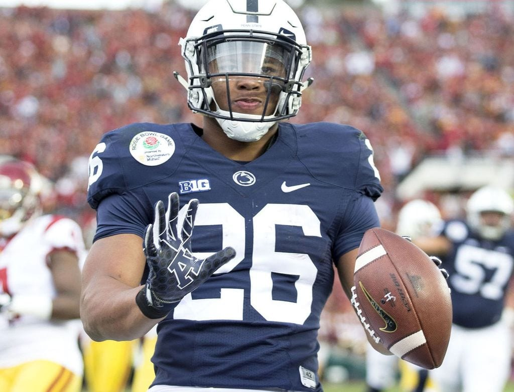 Penn State Football College Football Game Of The Week Penn State Vs Ohio State