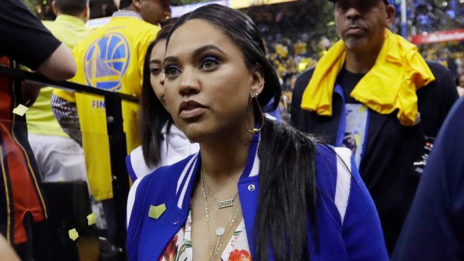 ayesha curry interview 2019