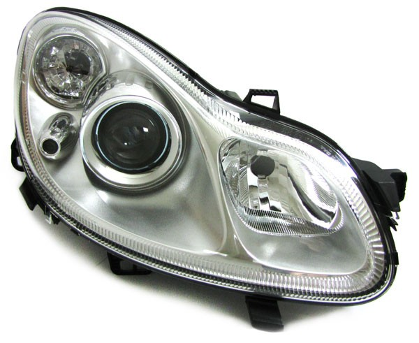 Verlichting Smart Fortwo Smart Fortwo Typ 451 2007-heden Koplamp H7 H7 Rechts