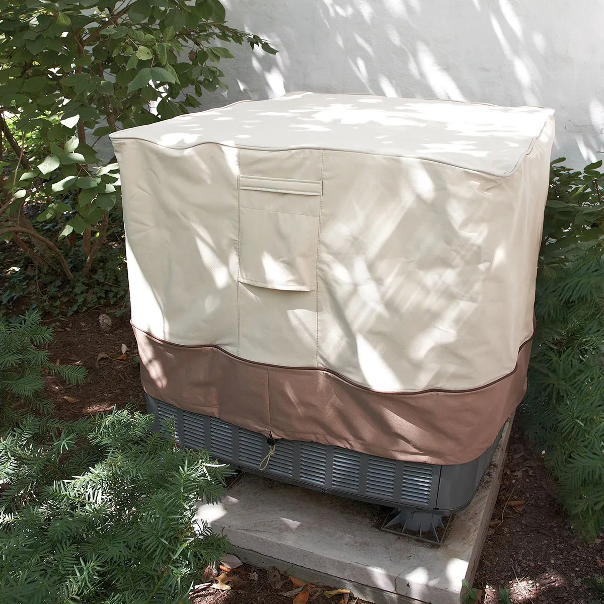 Air Conditioning Covers Air Conditioner Cover Square