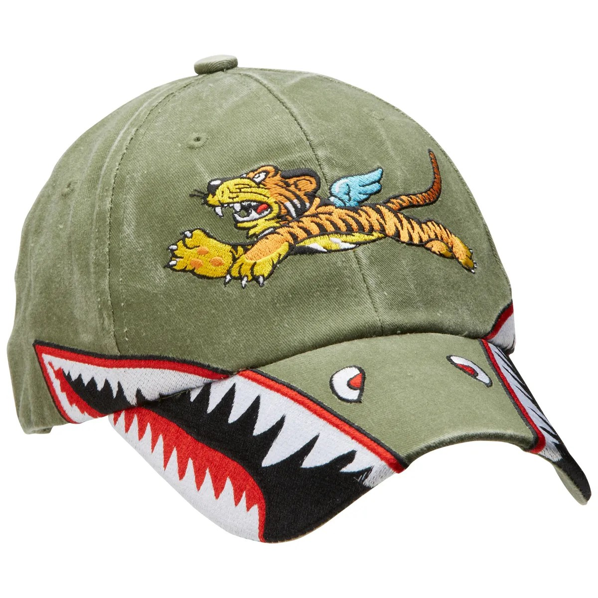 Flying Tiger Shop Flying Tigers Cap Apparel And Sunglasses From Sporty 39s