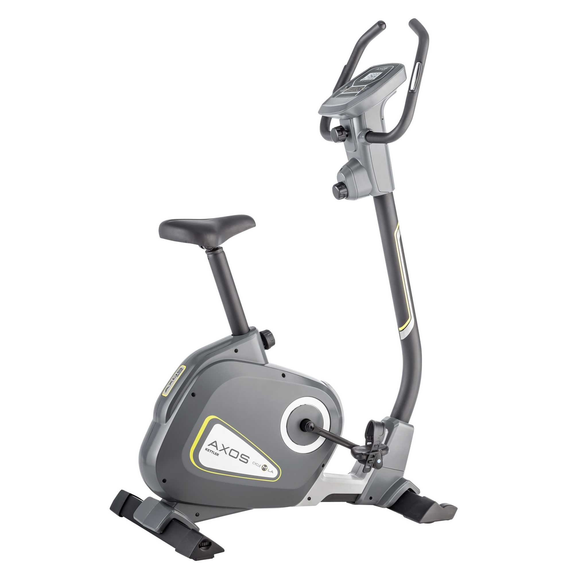 Kettler Fitness Kettler Axos Cycle P La Upright Bike In Affordable Price