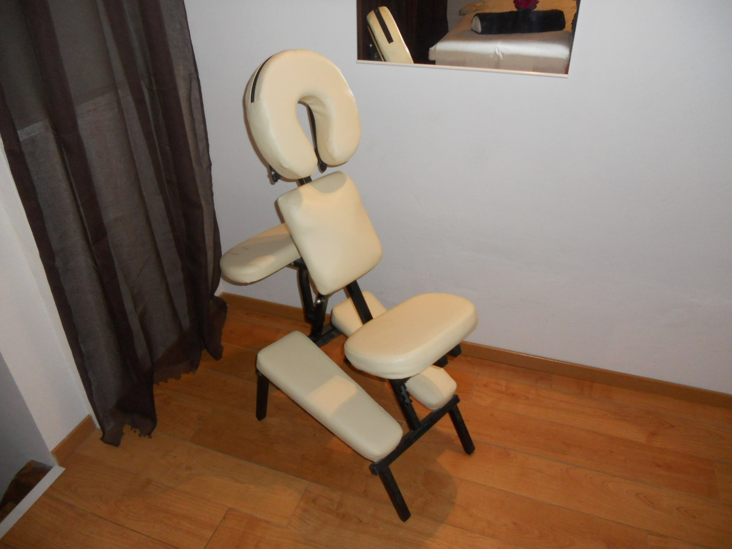 Chaise Amma Assis Massage Amma Assis 30 39 Spot Bien Etre