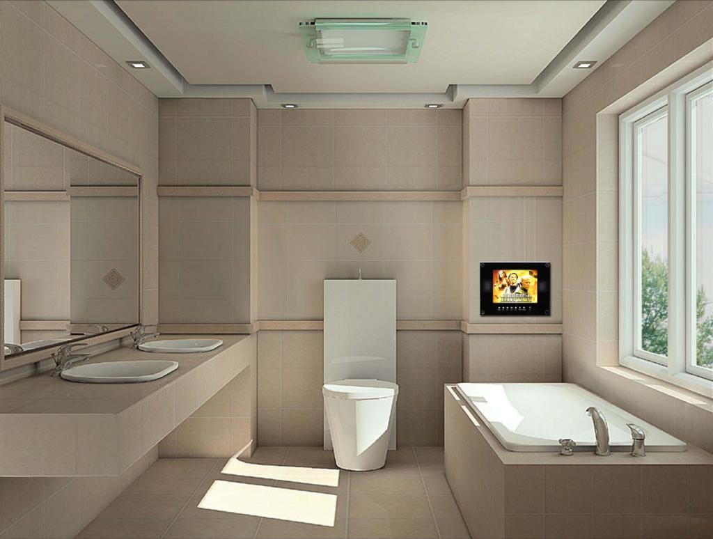 Modern Bathroom Design Ideas And Pictures Spotlats Org
