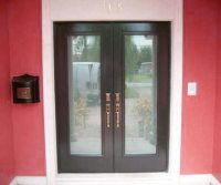 Style of French Patio Doors with Built in Blinds | Spotlats