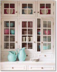 Glass-Front-Kitchen-Cabinet-Doors-2 : Spotlats
