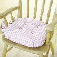 The Beautiful Of Kitchen Chair Cushions with Ties
