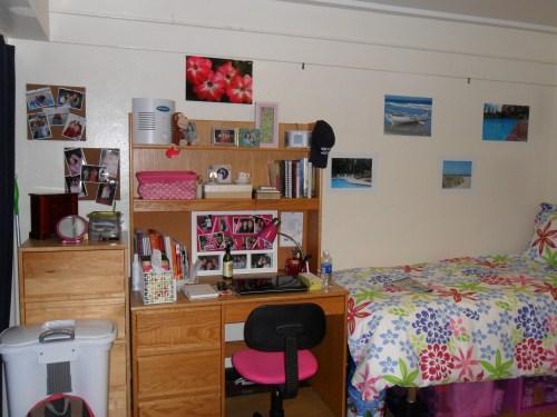 Medium Of Dorm Room Design Ideas