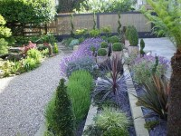 Related Images of Gravel Backyard Landscaping Ideas : Spotlats