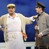 Opera Saratoga to serve eclectic mix