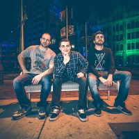 All hail the Lords of Electro: Trio seeks to rule the electronic music genre