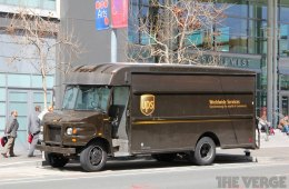 UPS_truck_realtime