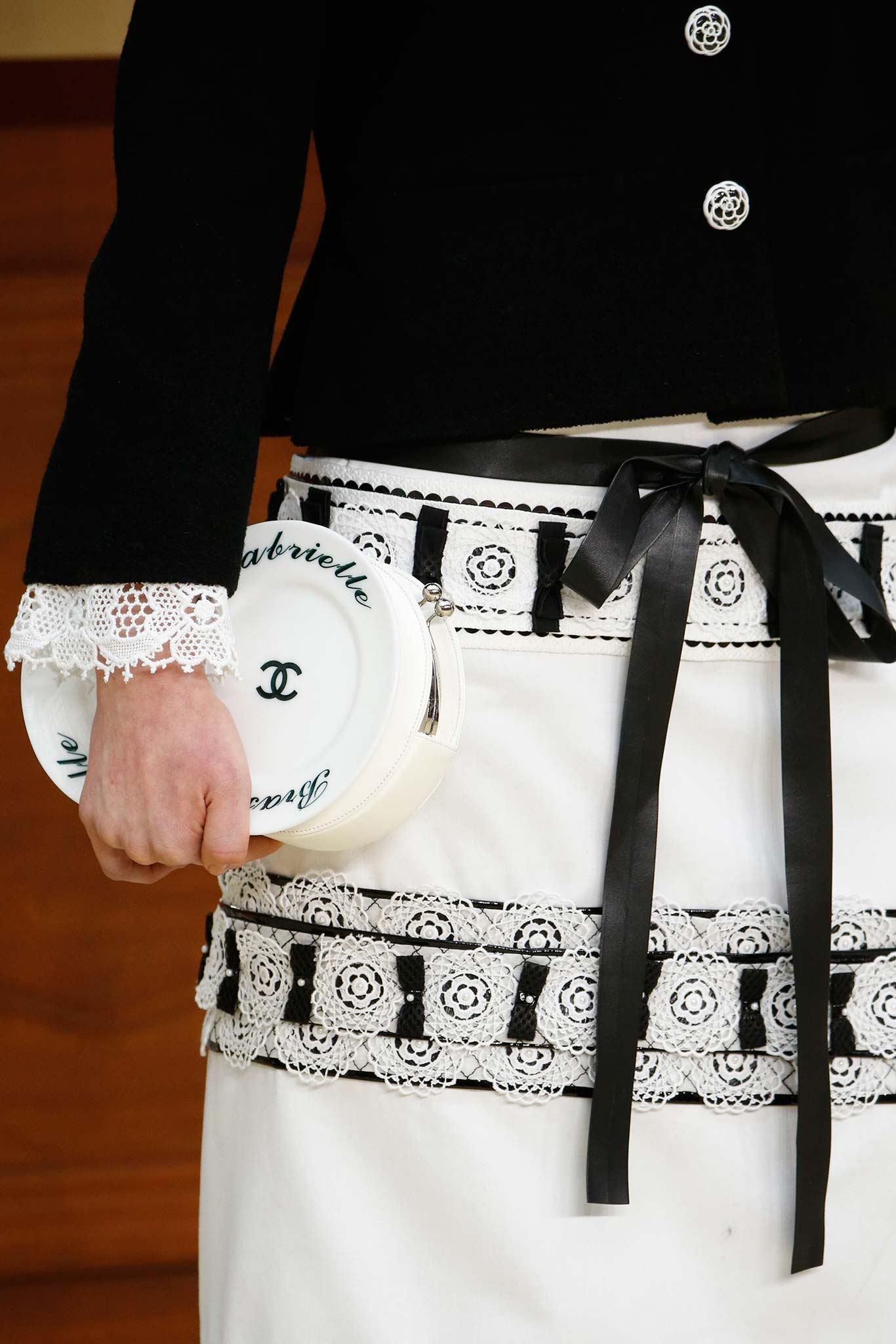 Louis Shop Chanel Fall/winter 2015 Runway Bag Collection Featuring