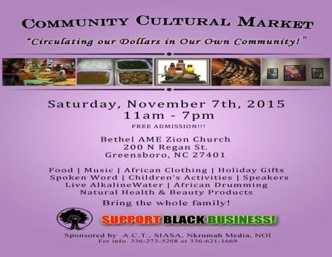 communityculturalmarket