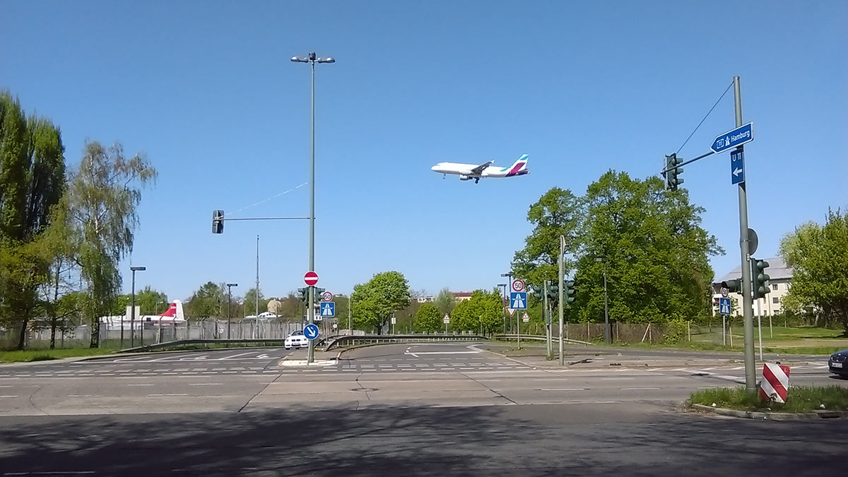 Flughafen Tegel Gate C Berlin Tegel Airport Spotting Guide Spotterguide