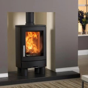 ACR 1F Multi Fuel stove
