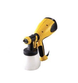Wagner 0518080 Control Spray Max HVLP Sprayer Reviews