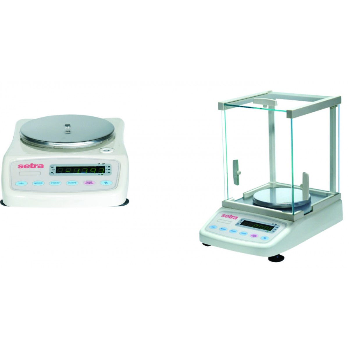 Balance Laboratory Apparatus Electrical Balance Universal Lab Equipment Paint