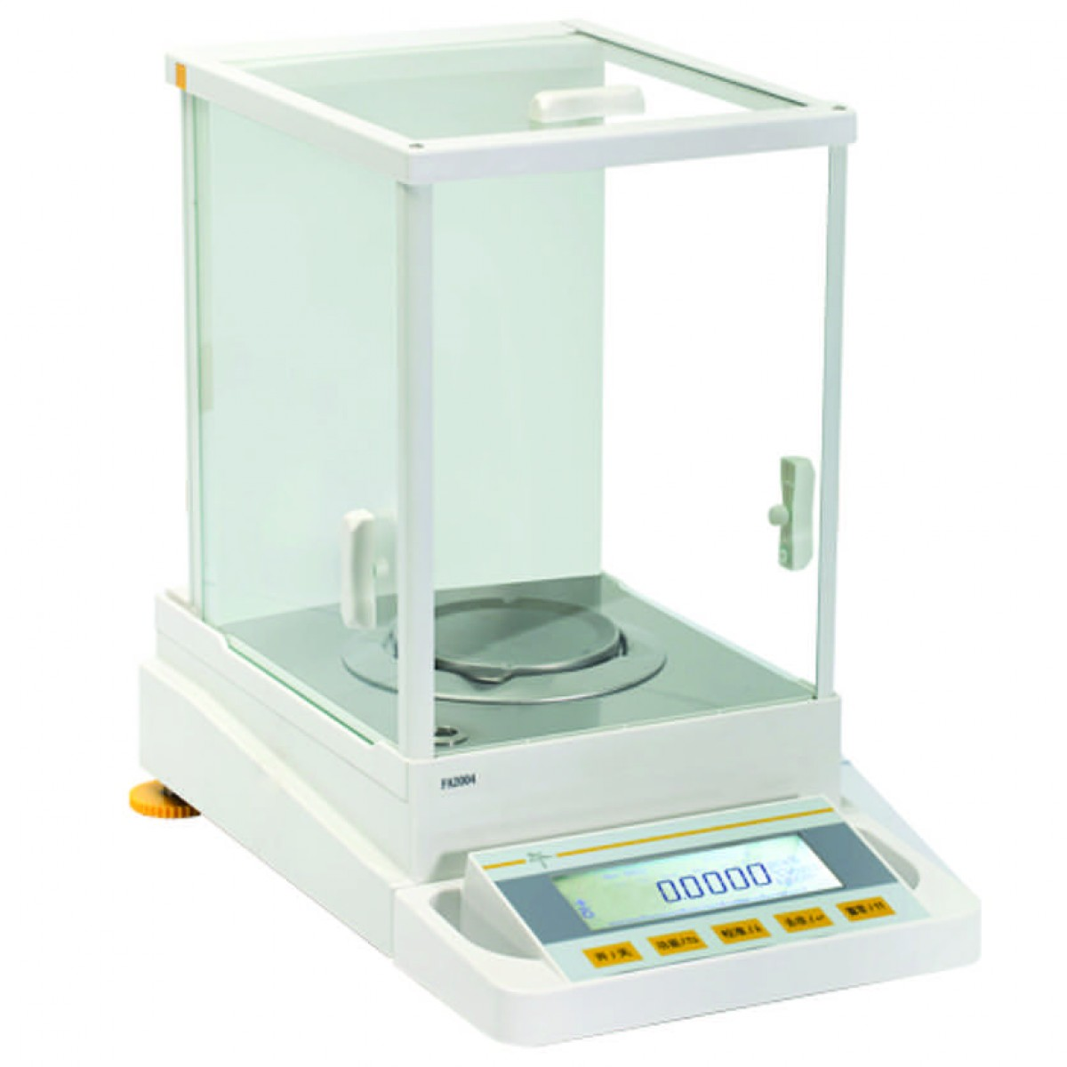 Balance Laboratory Apparatus Electronic Analytical Balance Universal Lab Equipment