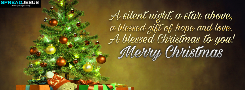 Telugu Bible Quotes Hd Wallpapers Christmas Facebook Covers Download 5 Merry Christmas To