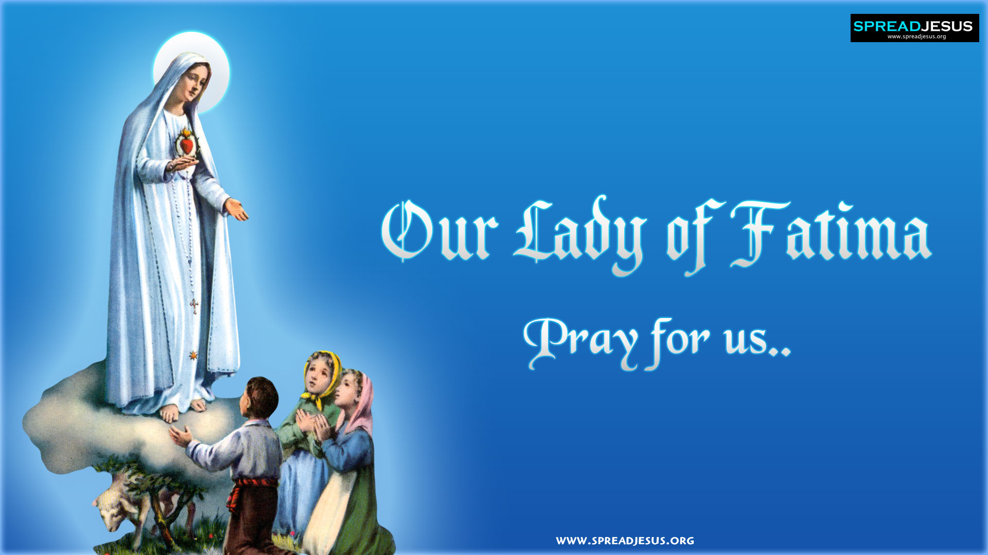 Jesus Christ Wallpapers And Quotes Our Lady Of Fatima Facebook Cover And Hd Wallpapers