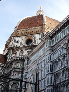 duomo up close