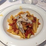 Sardinian pasta