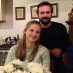 Livio and Anna