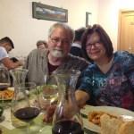 Tim and Julie