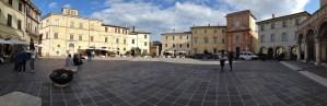 Montefalco Piazza