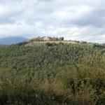 Charlemagne's castle