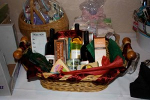The basket i didn't win (Wine Basket)