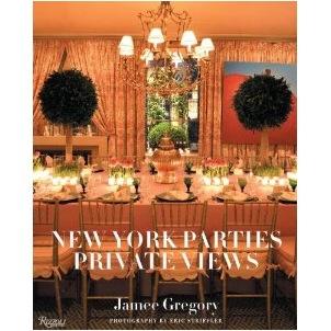 New York Parties: Private Views