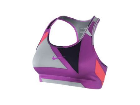 Sports bras and tops add color
