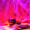 Halloween Glow Party Ideas