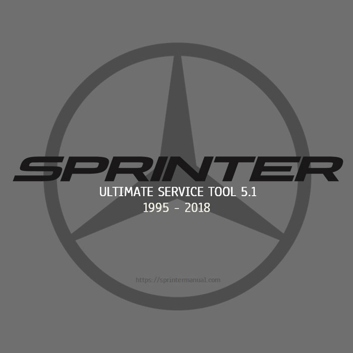 Sprinter Library Sprintermanual