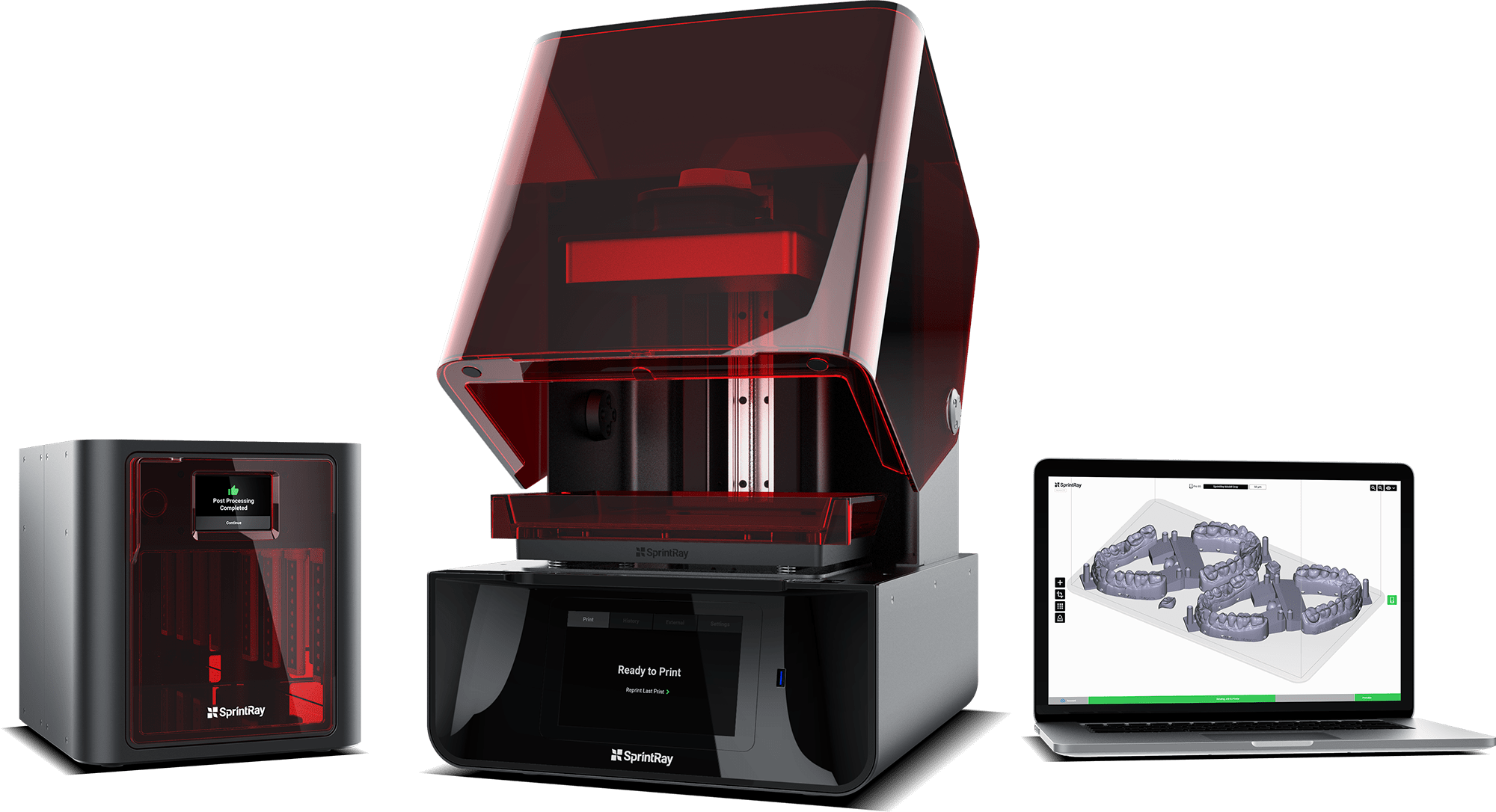 3d Printer Canada Professional 3d Printing Solutions For Digital Dentistry