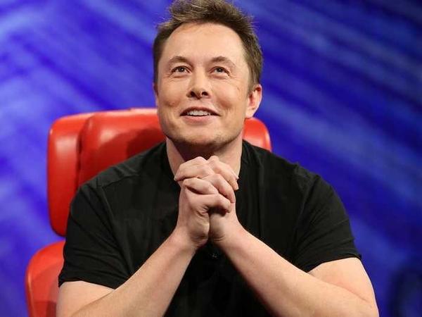 Elon Musk Career