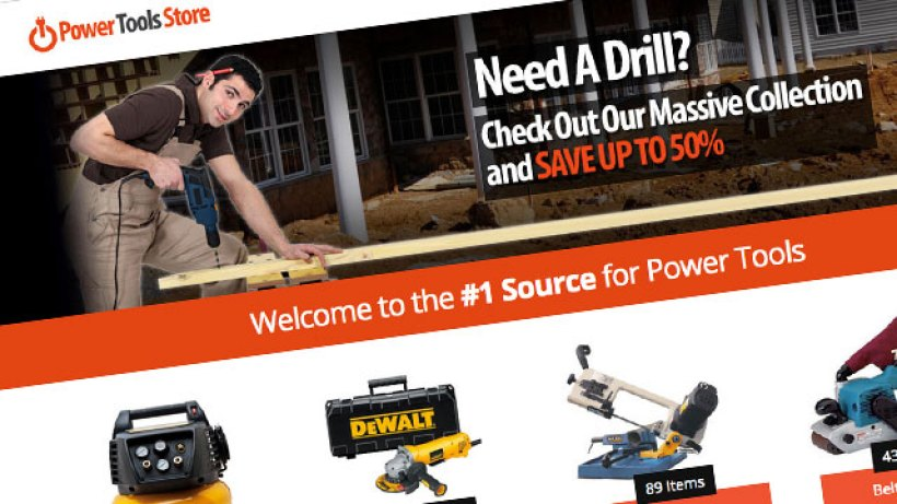 Amazon Affiliate Store Builder Power Tools