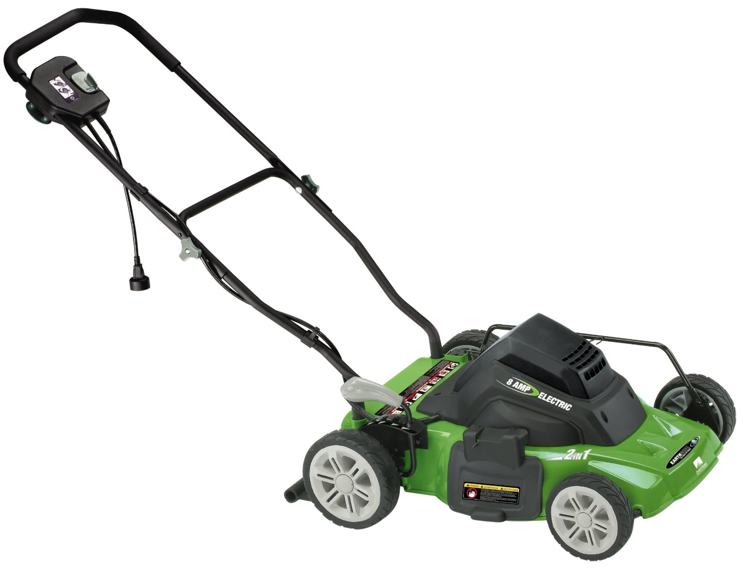 Electric Lawn Mower Sale Best Lawn Mower Reviews Of 2019 Sproutabl