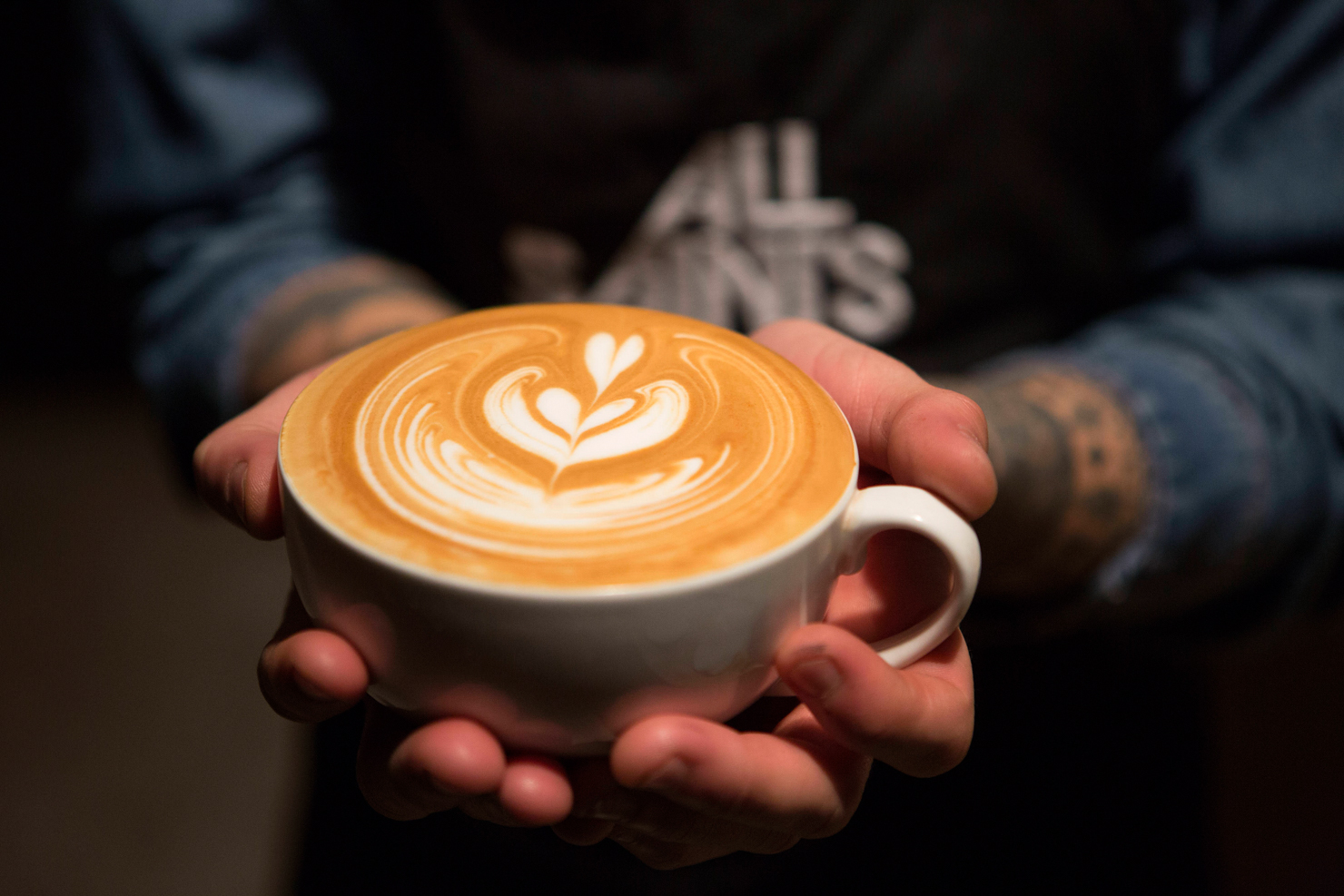 Coffee Latte Art Jogja 7 Great Cafes In Buenos Aires A Little Coffee Revolution
